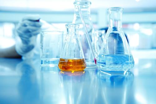 Risque chimique au laboratoire