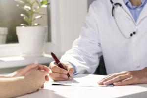 Agents CMR : Surveillance médicale post-exposition