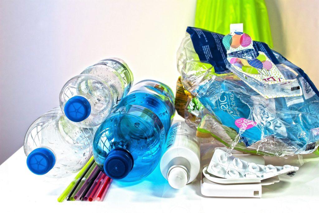 Microplastiques REACH