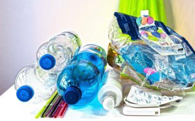 Microplastiques et Règlement Reach