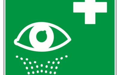 Rince-oeil et Réglementation